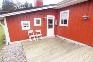 Holiday home Bæverstien D- 280, Holiday homes  Hemmet - big - 6