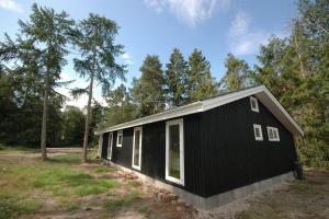 Holiday home Bøtøvej C- 639, Prázdninové domy  Bøtø By - big - 16