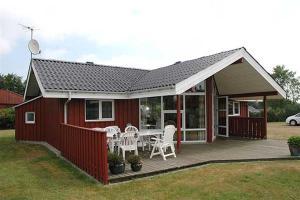 Holiday home Brøndbækken A- 693