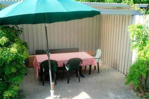 Holiday home Egestien G- 971, Holiday homes  Ebeltoft - big - 18