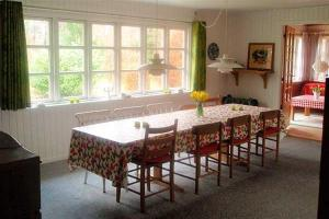 Holiday home Egestien G- 971, Holiday homes  Ebeltoft - big - 12