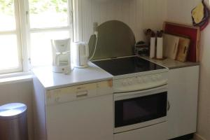 Holiday home Egestien G- 971, Holiday homes  Ebeltoft - big - 11