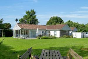 Holiday home Engagervej H- 1020