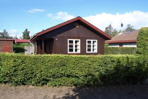 Holiday home Fædrift B- 1070, Ferienhäuser  Egeskov - big - 3