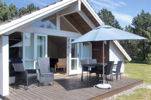 Holiday home Fasanlunden C- 1095