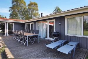 Holiday home Følfodvej G- 1187, Ferienhäuser  Bøtø By - big - 2