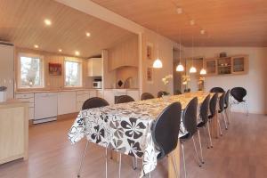 Holiday home Følfodvej G- 1187, Nyaralók  Bøtø By - big - 23