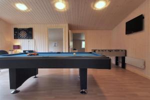 Holiday home Følfodvej G- 1187, Nyaralók  Bøtø By - big - 17