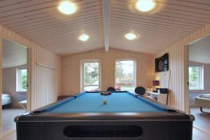 Holiday home Følfodvej G- 1187, Nyaralók  Bøtø By - big - 18