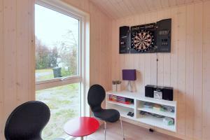 Holiday home Følfodvej G- 1187, Nyaralók  Bøtø By - big - 16