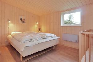 Holiday home Følfodvej G- 1187, Nyaralók  Bøtø By - big - 12
