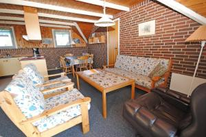 Holiday home Fyrmarken B- 1270, Holiday homes  Nørre Lyngvig - big - 3