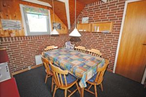 Holiday home Fyrmarken B- 1270, Holiday homes  Nørre Lyngvig - big - 2