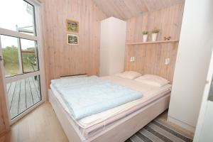 Holiday home Fyrmarken E- 1273, Case vacanze  Nørre Lyngvig - big - 16