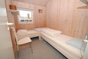 Holiday home Fyrmarken E- 1273, Case vacanze  Nørre Lyngvig - big - 13