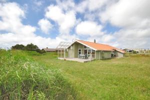 Holiday home Fyrmarken E- 1273, Case vacanze  Nørre Lyngvig - big - 11