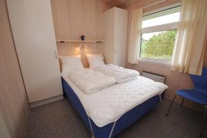 Holiday home Fyrmarken B- 1278, Дома для отпуска  Nørre Lyngvig - big - 1