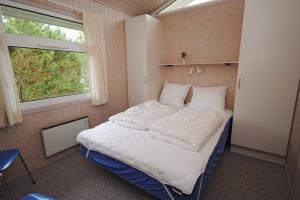 Holiday home Fyrmarken B- 1278, Дома для отпуска  Nørre Lyngvig - big - 19