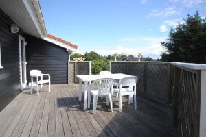 Holiday home Fyrmarken B- 1278, Дома для отпуска  Nørre Lyngvig - big - 11