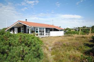 Holiday home Fyrmarken B- 1278, Holiday homes  Nørre Lyngvig - big - 9