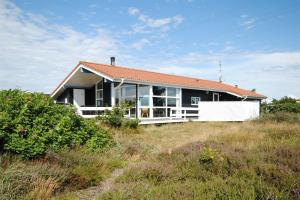 Holiday home Fyrmarken B- 1278, Дома для отпуска  Nørre Lyngvig - big - 8