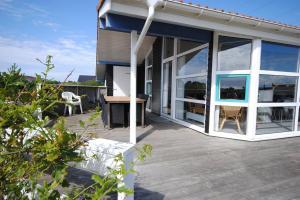Holiday home Fyrmarken B- 1278, Дома для отпуска  Nørre Lyngvig - big - 7