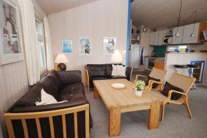 Holiday home Fyrmarken B- 1278, Дома для отпуска  Nørre Lyngvig - big - 5