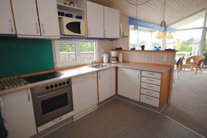 Holiday home Fyrmarken B- 1278, Дома для отпуска  Nørre Lyngvig - big - 2