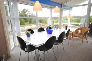 Holiday home Fyrmarken B- 1278, Дома для отпуска  Nørre Lyngvig - big - 15