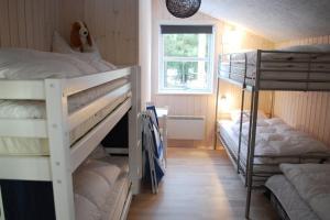 Holiday home Fyrrevænget H- 1300, Dovolenkové domy  Ho - big - 9