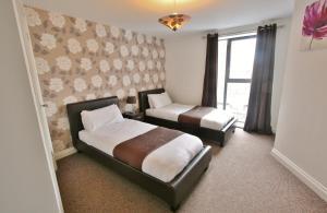 Central Hotel Cheltenham by Roomsbooked, Hotely  Cheltenham - big - 30