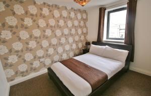 Central Hotel Cheltenham by Roomsbooked, Hotely  Cheltenham - big - 28