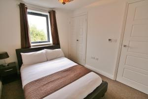 Central Hotel Cheltenham by Roomsbooked, Hotely  Cheltenham - big - 29