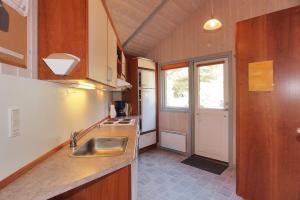 Holiday home Hedevej B- 1702, Dovolenkové domy  Ho - big - 9