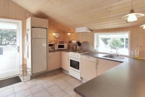 Holiday home Hedevej C- 1703, Holiday homes  Ho - big - 15