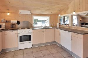 Holiday home Hedevej C- 1703, Holiday homes  Ho - big - 7