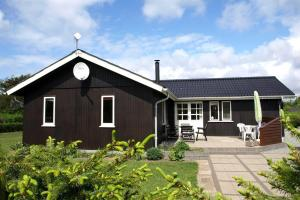 Holiday home Husfold B- 1902, Case vacanze  Hemmet - big - 1