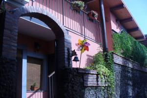 Etma, Bed & Breakfasts  Sant'Alfio - big - 80