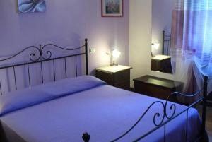 Etma, Bed & Breakfasts  Sant'Alfio - big - 11