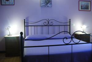 Etma, Bed & Breakfasts  Sant'Alfio - big - 12