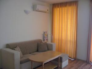 Chateau Aheloy, Apartmánové hotely  Aheloy - big - 27