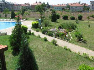 Chateau Aheloy, Apartmánové hotely  Aheloy - big - 74