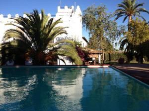 Hacienda La Indiana, Vendégházak  Los Palacios y Villafranca - big - 17