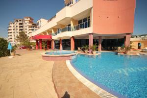 Menada Esperanto Apartments, Apartmány  Slunečné pobřeží - big - 108