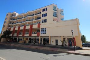 Menada Esperanto Apartments, Apartmány  Slunečné pobřeží - big - 95