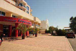 Menada Esperanto Apartments, Apartmány  Slunečné pobřeží - big - 84
