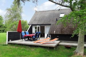 Holiday home Liengard A- 2693