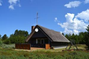 Holiday home Moritzvej D- 3032, Дома для отпуска  Toftum - big - 1