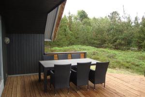 Holiday home Moritzvej D- 3032, Дома для отпуска  Toftum - big - 3