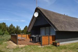 Holiday home Moritzvej D- 3032, Дома для отпуска  Toftum - big - 18
